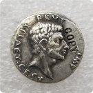 Ancient Roman Copy Coin Type 17