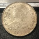 """1815United States 50 Cents / ½ Dollar """"Capped Bust Half Dollar"""" Copy Coin"""