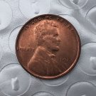 US 1913-D Lincoln Head One Cent Copy Coin