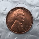 US 1920 Lincoln Head One Cent Copy Coin
