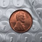 US 1938 Lincoln Head One Cent Copy Coin