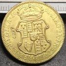 1691 England 1 Guinea Copy Coin