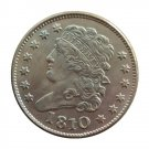 US 1810 Classic Head Half Cent Copy Coin