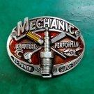 Mechanic Tool Luxury Men Western Cowboy Cowgirl Belt Buckle
