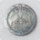 1939-1945 German Commemorative Copy Coin