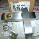 Von Duprin Trim 372-L-US26D-LHR-06 626 Satin Chrome Stainless Steel 372L 33 35