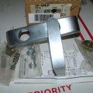 Von Duprin Trim LP373L-06 CONTROL LHR US26D 626 Satin Chrome Stainless 88 Rim