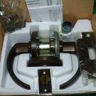 Schlage Cylindrical Door Lock Lever D Series D70LD SPA 613 Oil Bronze Classroom