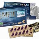 MFIII Placenta Extract (PE, 1740mg x 120 caps) - 4 Boxes