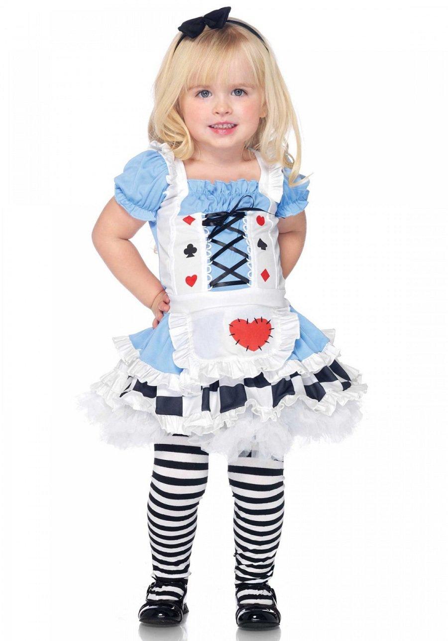 Sku C48102 Miss Wonderland Size L