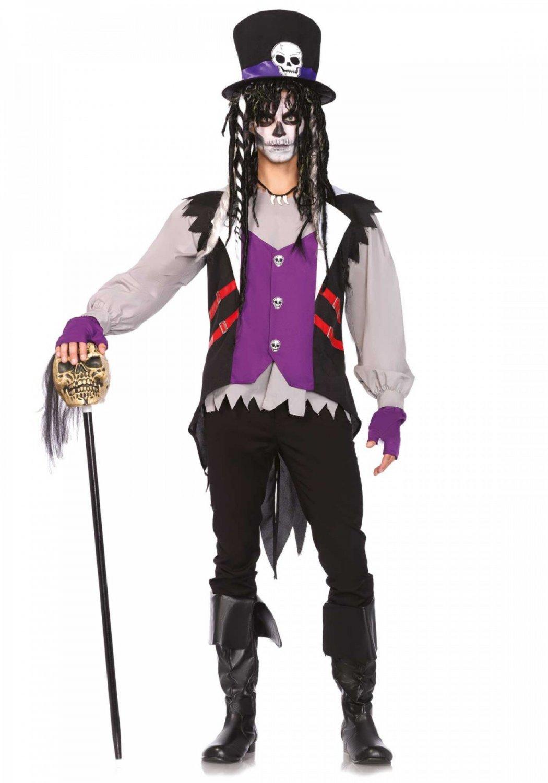 Leg Avenue Voodoo Priest Size XL