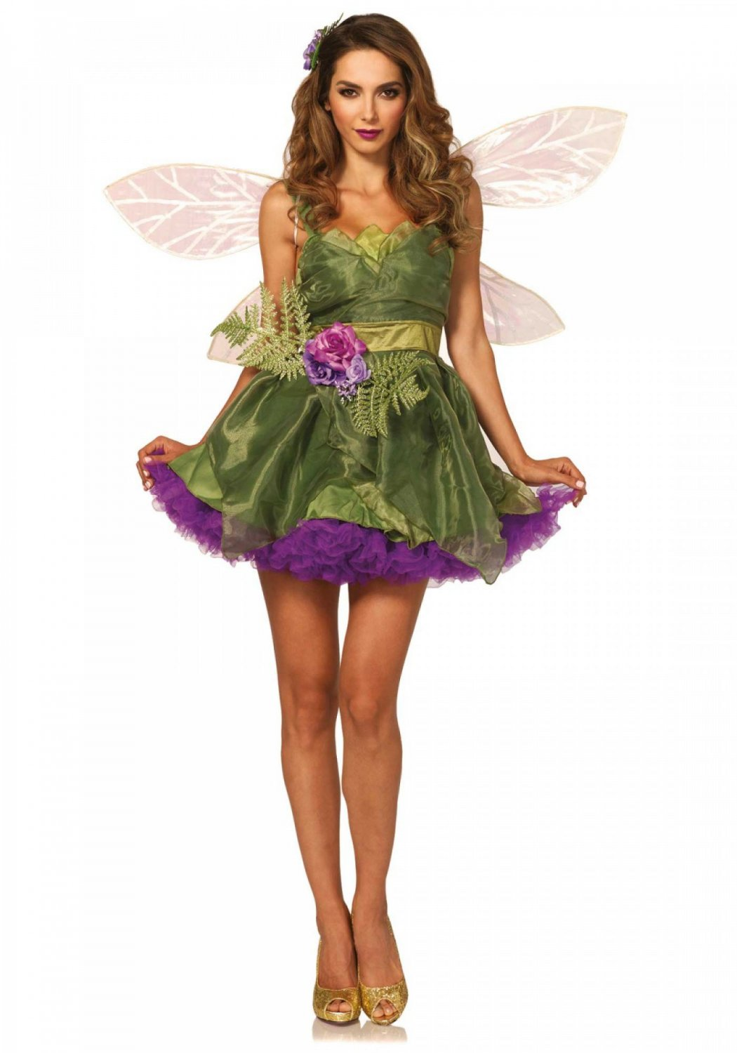 Leg Avenue Woodland Fairy Size S