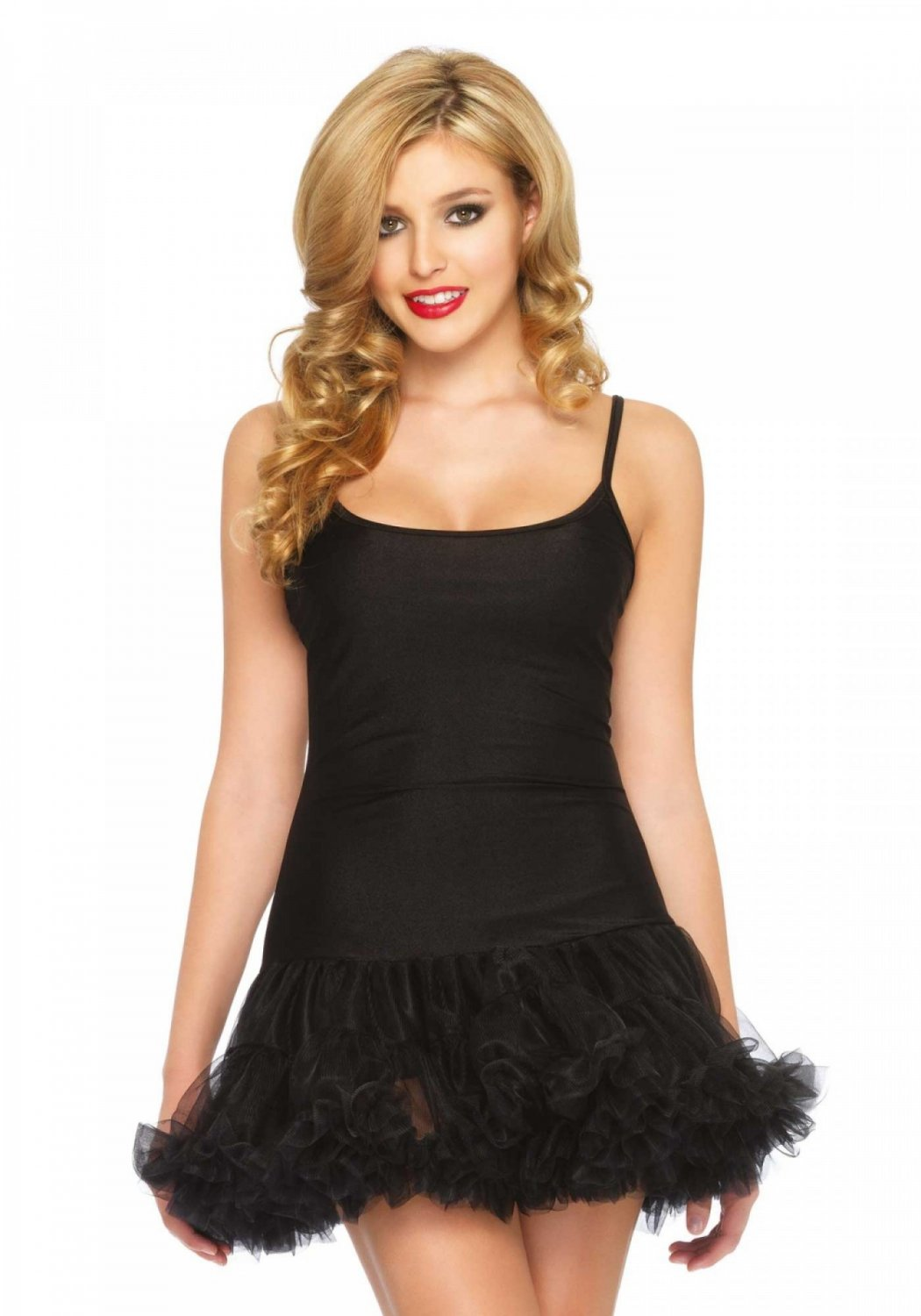 Leg Avenue Petticoat Dress SM