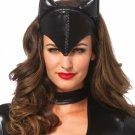 Feline Femme Fatale Mask