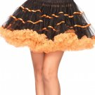 Layered Satin Petticoat