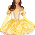 Sku 86659 2 PC Enchanting Princess Size S/M