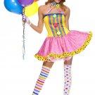 Sku 70494 Circus Cutie Costume Size S/M