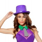 Sku H10050 Purple Top Hat