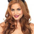 Sku A1921 Stitch Kitty Ears