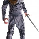 Sku 820670 Deluxe Mens Ares Costume Size XLarge