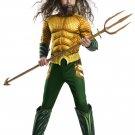 Sku 641365 Kids Aquaman Deluxe Aquaman Costume Medium