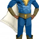 Sku 700704 Kids Shazam Deluxe Freddy Costume Size Medium
