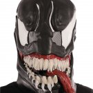 Sku 36307  Rubie's Marvel Men's Universe Venom 3/4 Mask, Black, One Size