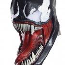 Sku 68587  Rubie's Marvel Men's Universe Signature Series Venom Mask, Black, One Size