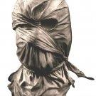 Sku 86240   Adult Jason Overhead Latex Mask