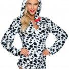 Sku 86951   Darling Dalmatian Costume Size Small