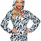 Sku 86951   Darling Dalmatian Costume Size Medium