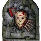 Sku 3600 Rubie's Friday The 13th Jason Voorhees Tombstone Decoration