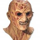 Sku 4173  Adult Freddy Krueger Overhead Latex Mask