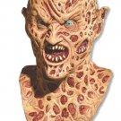 Sku 3497  Adult Demon Freddy Krueger Overhead Latex Mask