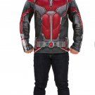 Sku 821010  Adult Ant-Man and the Wasp Ant-Man Costume Top Size Large