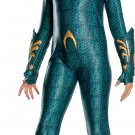 Sku 641366  Kids Aquaman Deluxe Mera Costume Size Medium