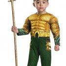 Sku 510592  Toddler Aquaman Movie Aquaman Costume