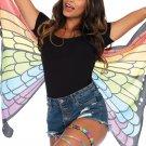 A2789  Rainbow Mini Butterfly Wings
