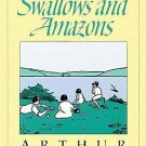 Swallows and Amazons , Arthur Ransome