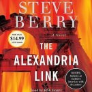 The Alexandria Link: A Novel , Berry, Steve