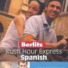 Rush Hour Express Spanish , Beckerman, Howard