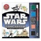 Klutz Star Wars Thumb Doodles Book Kit