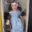 15'' PORCELAIN DOLL DOROTHY FROM WIZARD OF OZ