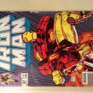 Iron Man 261 (1990) - Armor Wars 2