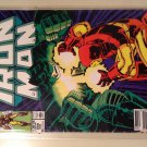 Iron Man 259 (1990) - Armor Wars 2