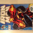 Iron Man 258 (1990) - Armor Wars 2