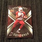 2008 Upper Deck Starquest - Larry Fitzgerald (SQ20)