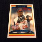 2006 Topps Opening Day - Wily Mo Pena (113)