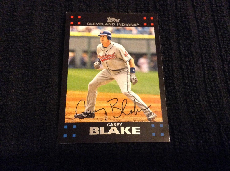 2007 Topps - Casey Blake (403)