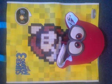 Mario E3 2017 Cap and Bag